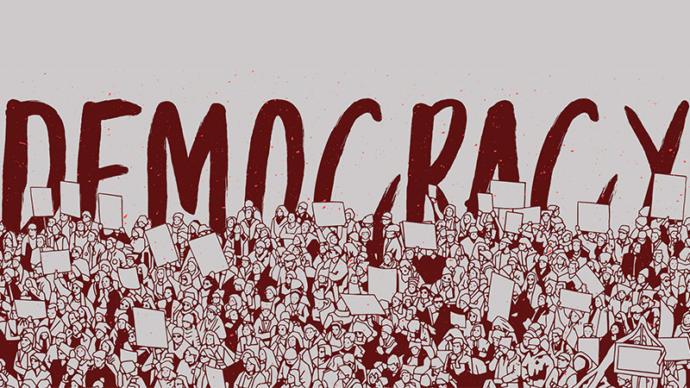 2019 Dünya demokrasi indeksine göre Türkiye 110. sırada, ne düşünüyorsunuz?