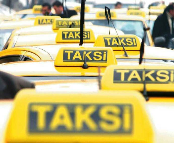 Hangi ilde, hangi marka taksi var?