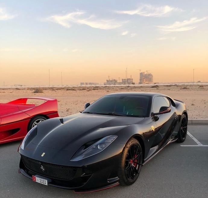 Ne tür arabalardan hoşlanıyorsunuz?