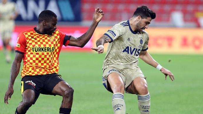Fenerbahçe Göztepe karşısında 3-2 lik skorla galip ayrıldı. Ne düşünüyorsunuz?