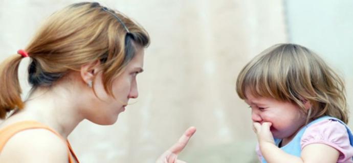 Çocuklara katı kurallar koymak doğru mudur?