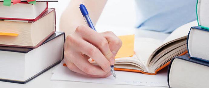 Nasıl verimli ders çalışılır?