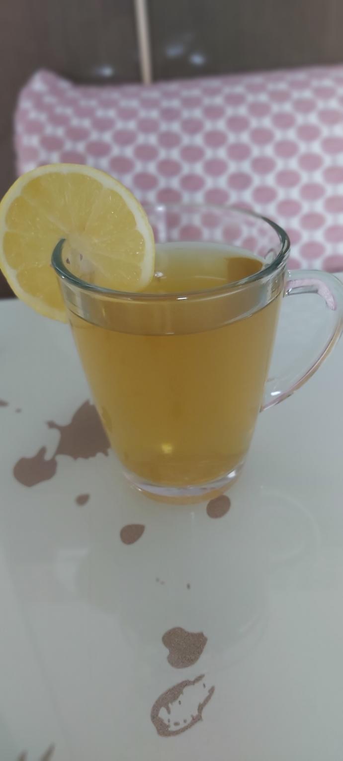 Yeşil çay sever misiniz?