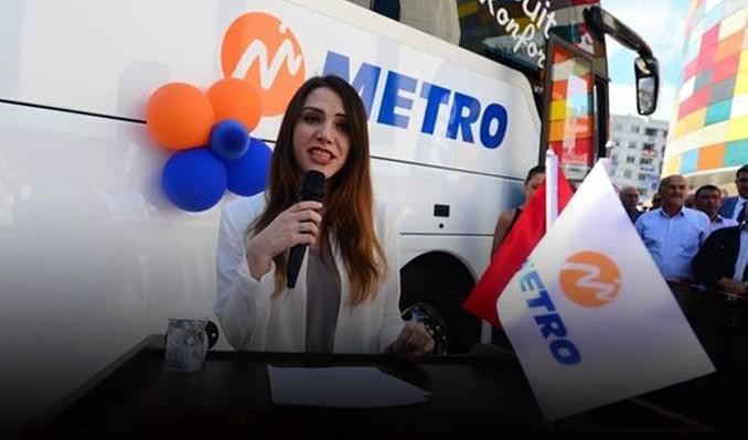 Bu özgün yaratıcı kampanyadan dolayı, Metro Turizm sahibi, Sn. Çiğdem Öztürk hanımefendiye teşekkür ediyoruz.