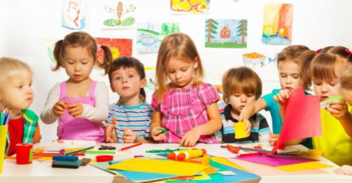 Çocuklar grupca yapılan etkinliklerde daha mı başarılı olur?