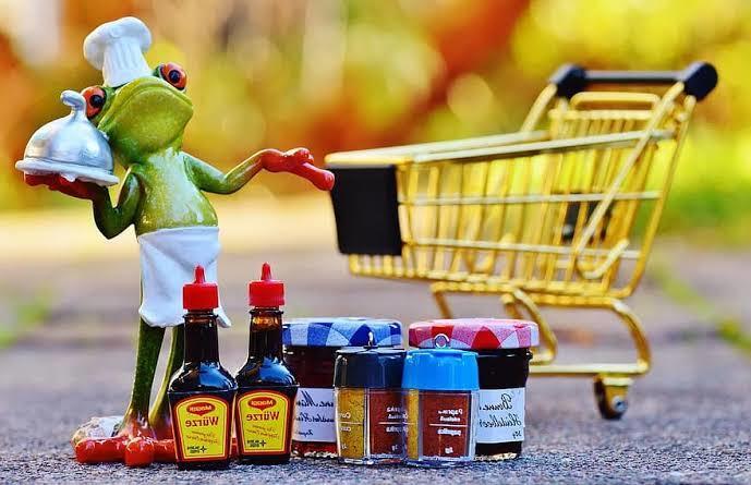 Sanal marketlerden alışveriş yapıyor musunuz?