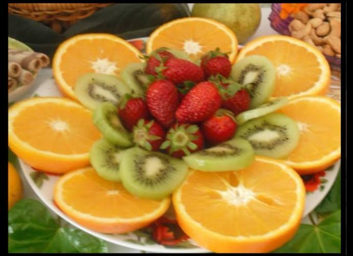 En sevdiğiniz meyve?