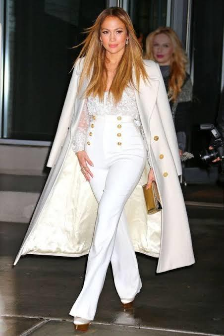 Dünyaca ünlü bir moda ikonu olsaydın kim olurdun?