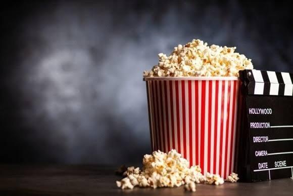 Film izlerken cips mi? mısır mı? senin tercihin hangisi?