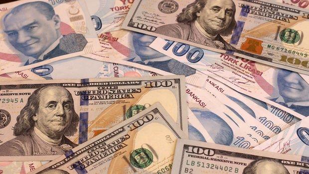 dolar maaş
