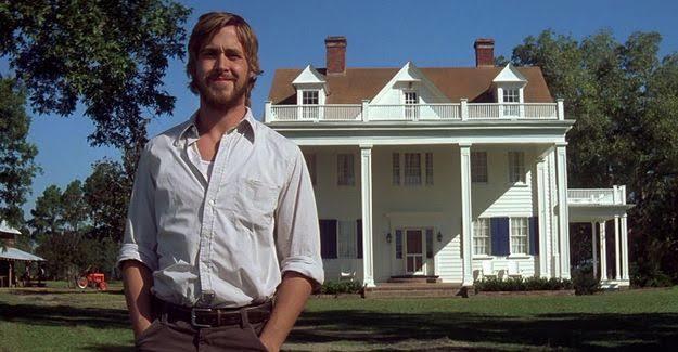 Hangi filmde yer alan evin sahibi olmak isterdiniz?