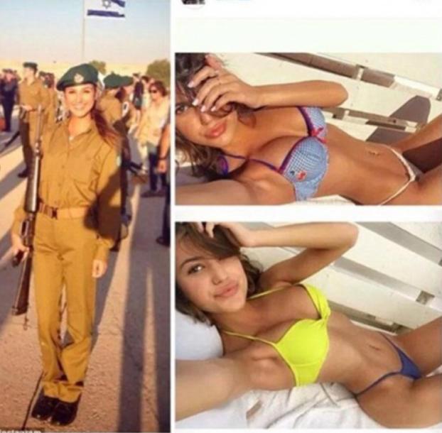 Kadının askere gitmesi?