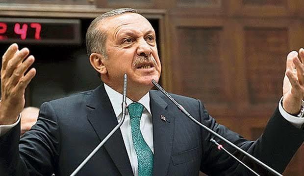 Sayın Bahçeli'nin başlattığı askıda ekmek kampanyasına sayın Erdoğan'ın tepki vermesini neyle açıklayabiliriz?