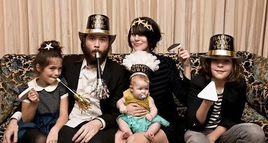 Ailenizin garip gelenekleri veya düzenli yaptığı bir şey var mı?