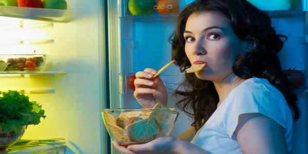 Yemeye doyamadığınız şey nedir?