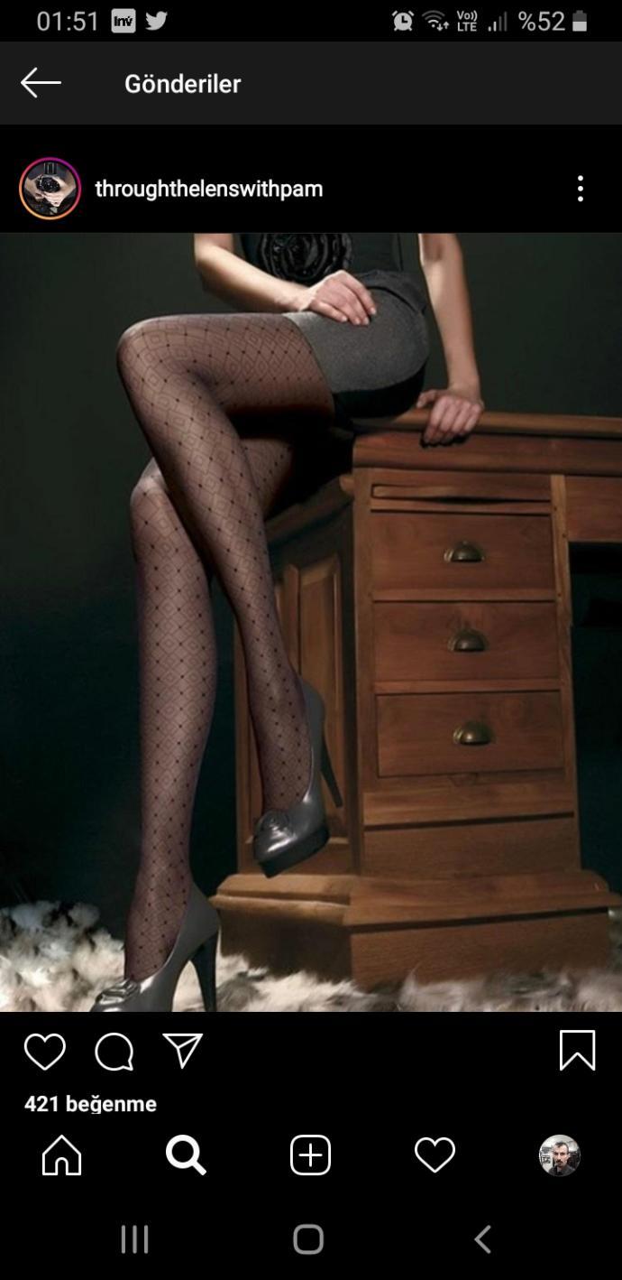 Sonbahar kış mevsiminin günlük kıyafet kombinleri ile nasıl çorap modeli tercih edersiniz?