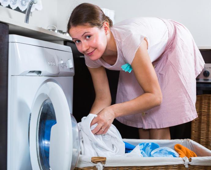 Toplum tarafından çamaşır yıkamanın kadının işi gibi gösterilmesine bakış açınız nedir?