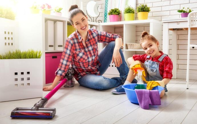 Toplum neden ev işi denildiği zaman, kadının işi gibi görüyor?