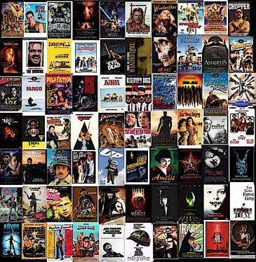 Aklınızda kalan, unutamadığınız tekrar tekrar ı̇zlediğiniz filmler hangileri?