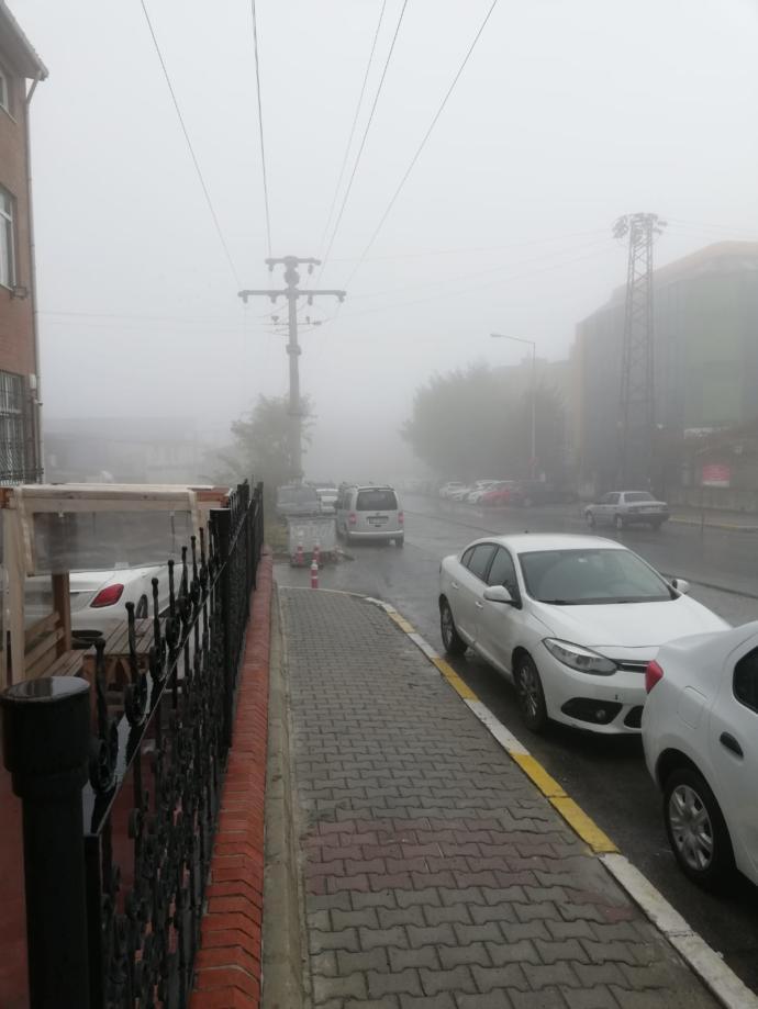 Hava durumu ruh halinize etki ediyor mu? Hangi havaların insanısınız?
