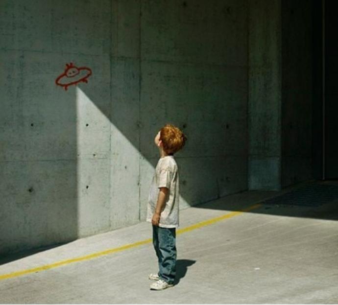 Hayal gücünüz geniş mi yoksa sıradan şeyler mi var aklınızda?