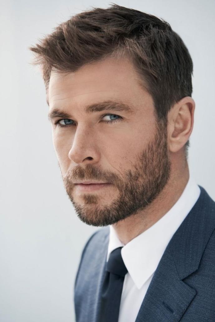 Chris Hemsworth mu Keanu Reeves mi ?