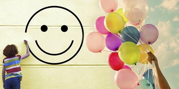Mutluluğunu paylaşacağın arkadaşın var mı?