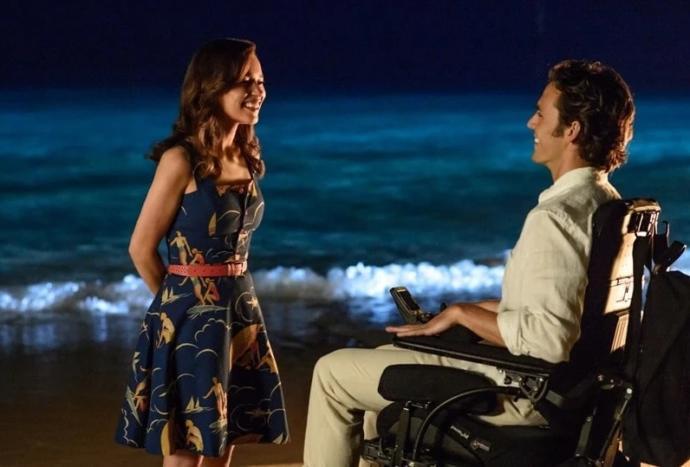 Sevdiğiniz taktirde fiziksel engelli biriyle birlikte olur muydunuz?
