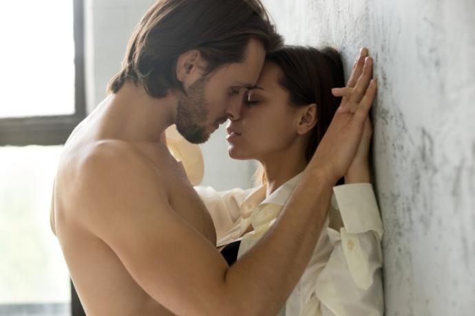 Sevgilinize tutkulu bir biçimde yaklaşsanız ama o nazlansa ya da reddetse tepkiniz ne olurdu?