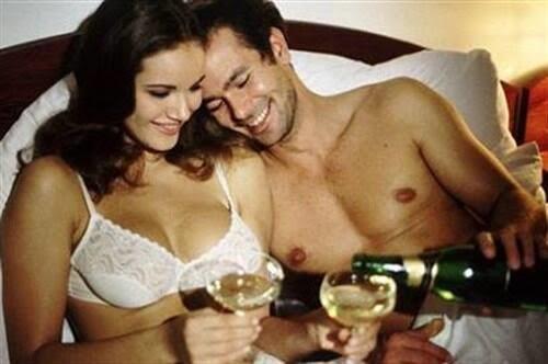 Alkollü iken yapılan seks alkolsüz iken yapılan sekse göre daha mı zevkli olur?