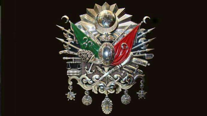 Göktürk kağanlığı yoksa osmanlı imparatorluğu?