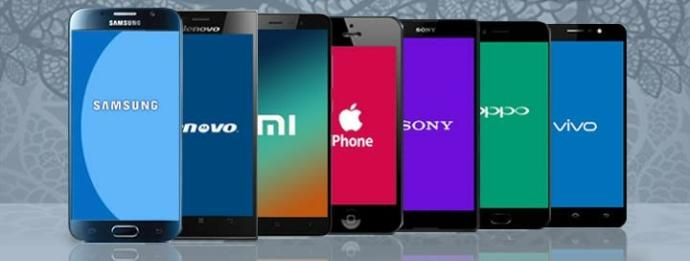 Hangi marka telefon kullanıyorsun?