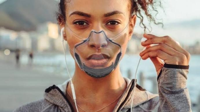 Maske tercihinizin kombininize etkisi oluyor mu?