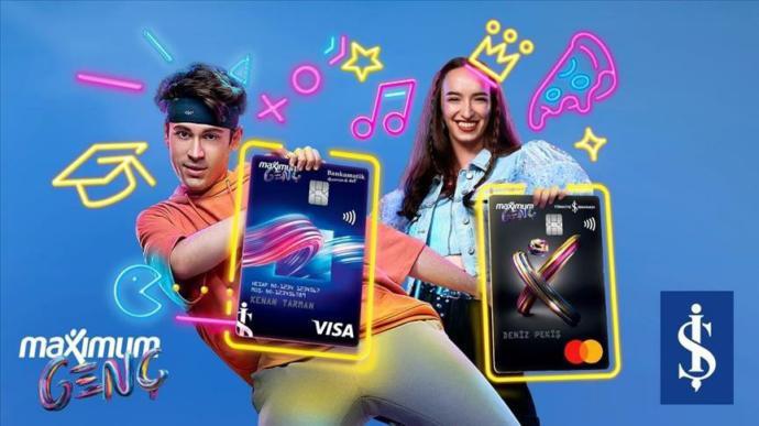 Alışveriş yaparken hangi bankanın kartını kullanıyorsunuz?