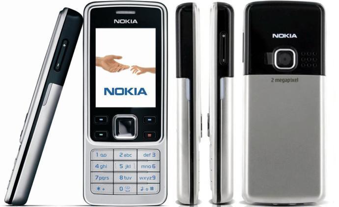 Biri size tuşlu telefon hediye etmek istese hangisini alırsınız?
