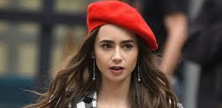 Sonbahara uygun şapkalar takar mısınız?