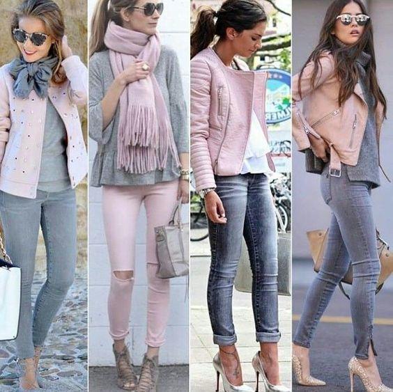 Giyimde rengi sıcak mı soft mu tercih edersiniz?