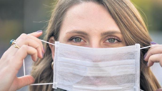 Maske takmak corona virüsünden koruyor mu?