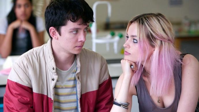 En sevdiğin online gençlik dizisi hangisi?