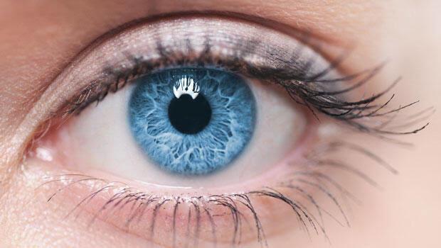 Hangi göz rengi daha güzel ve çekici ?