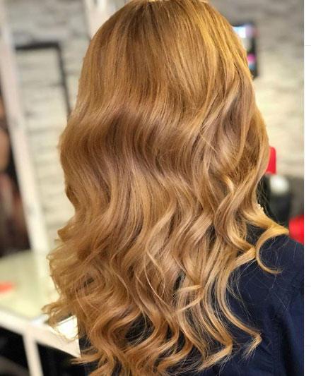 Hangi saç rengi daha güzel sizce?