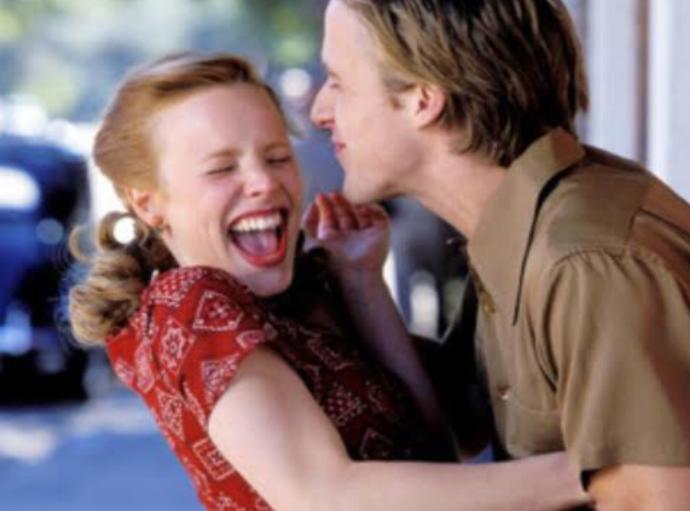 Kadınlar kendilerini güldüren erkeklere bayılırlar mı?