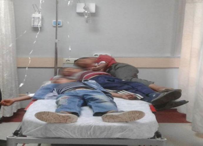 Sağlık durumundaki bu açık ihmal nedir? Bu çocukların iyileşme hakları nerede?