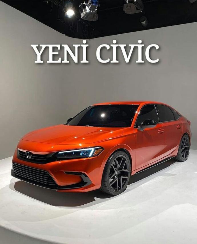 Yeni Honda Civici nasıl buldunuz?
