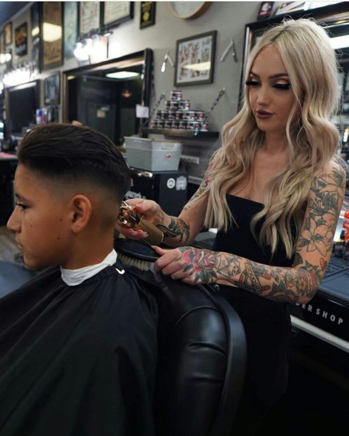 Saçlarınızı kestirdikten sonra pişmanlık duyuyor musunuz?