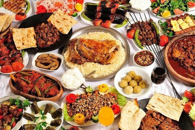 Yaşadığınız şehrin en ünlü yemeği nedir?