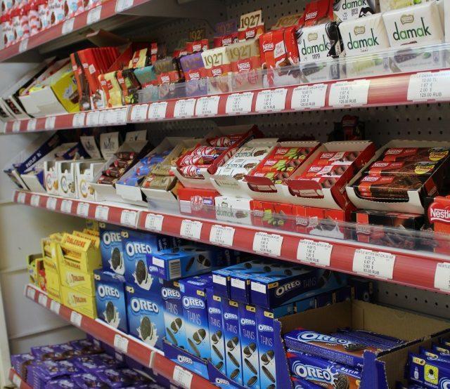 Markete gittiğinizde kesin satın aldığınız çikolata hangisi?