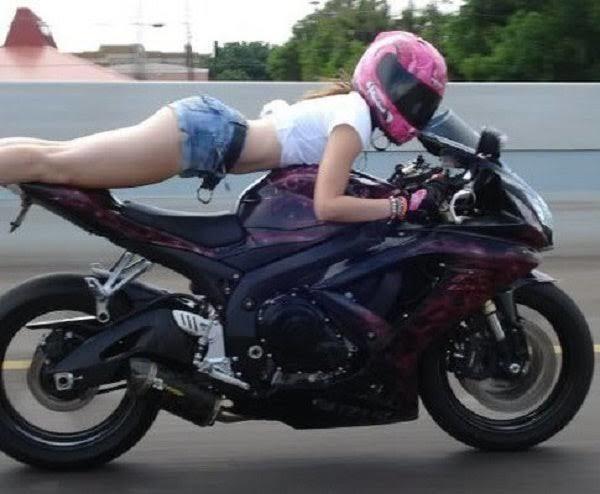 Motosiklet magandaları için ne düşünüyorsunuz?
