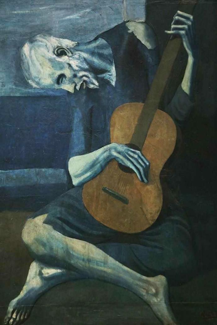 Pablo Picassoyu Nasıl Buluyorsunuz?