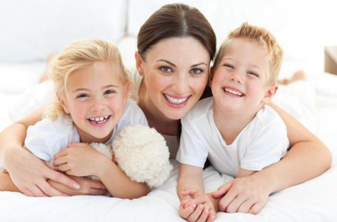 İleride çocuklarınız sizenasıl bir çocuktun anne/baba dediği zaman siz ne cevap verirsiniz?